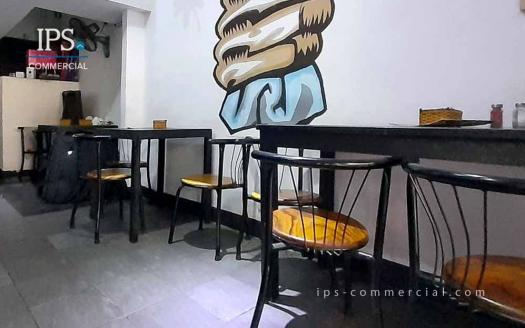 10018 Resto Bar Business For Sale Phnom Penh